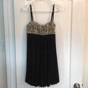 Charlotte Russe dress, Size L